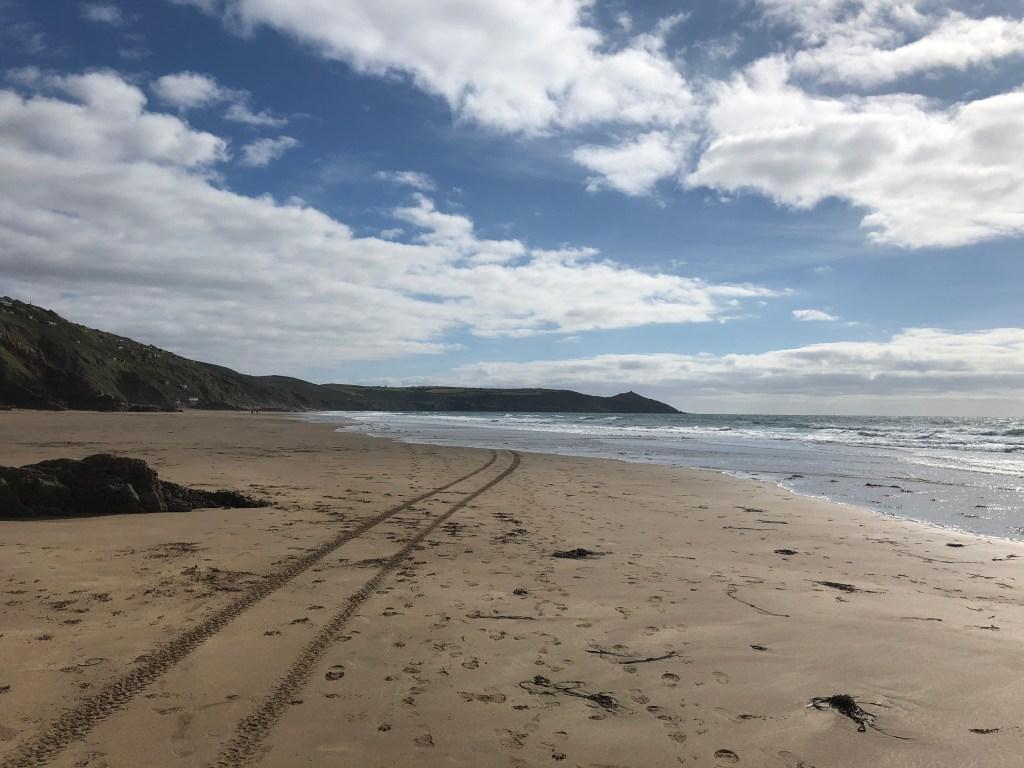 Whitsand Bay