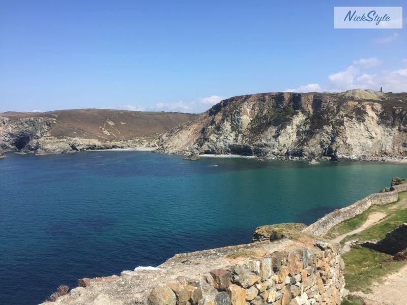 St. Agnes - Trevaunance Cove