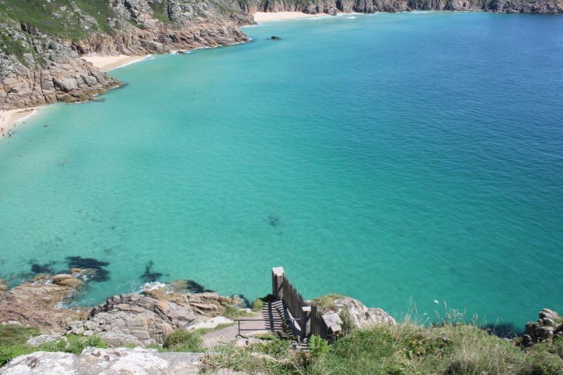 Cornwall - Penwith Heritage Coast