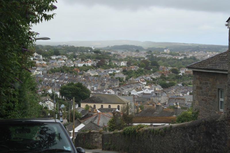 Cornwall - Penzance