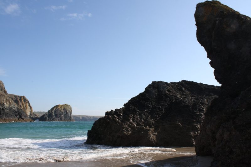 Kynance Cove - Lizard Peninsula