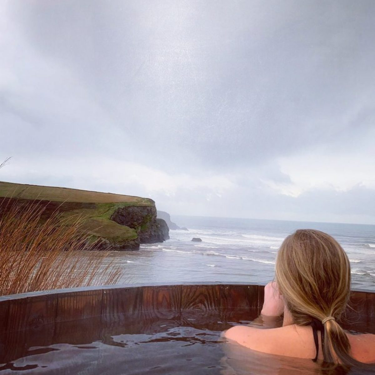 The Scarlet | Cornwall | Getaway | Luxury Escape | Romantic getaway | spa | luxury | eco | sustainability | blogger in Cornwall | genuine reviews Cornwall | Things to do in Cornwall
