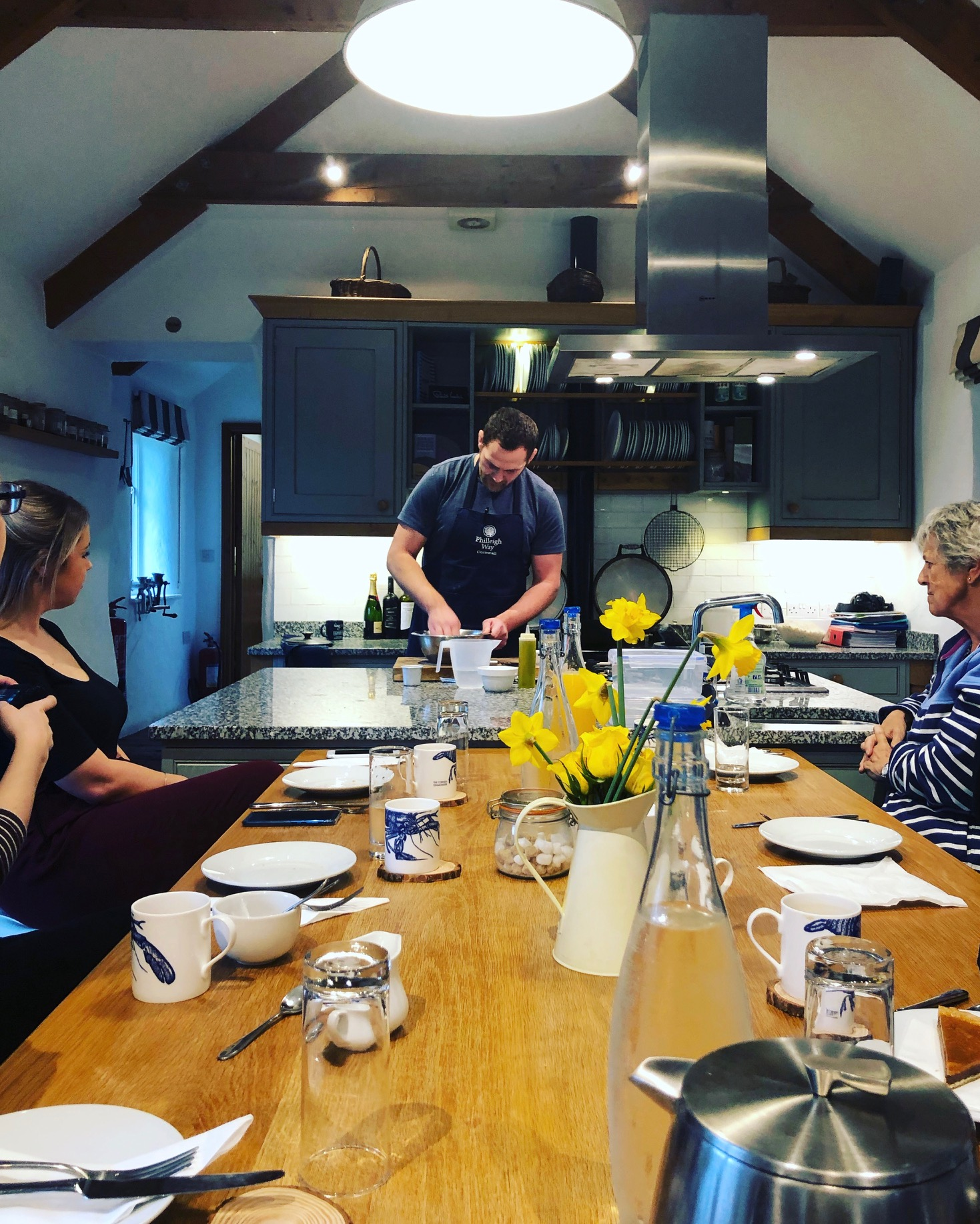 cornwall cookery class cornwall cookery lesson vegetarian cooking cornwall