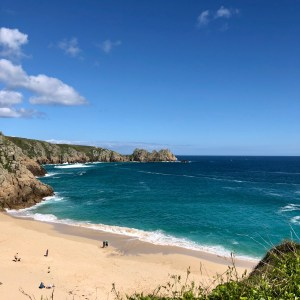 Top 10 Must See Cornish Beaches