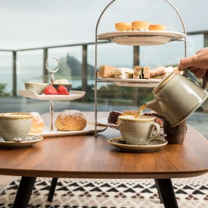 10 of Cornwall's best Afternoon Teas