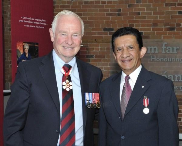 Sultan Jessa Awarded Queen's Diamond Jubilee Medal by ...