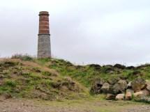 Levant chimney