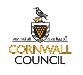 Cornwall Council logo 2010