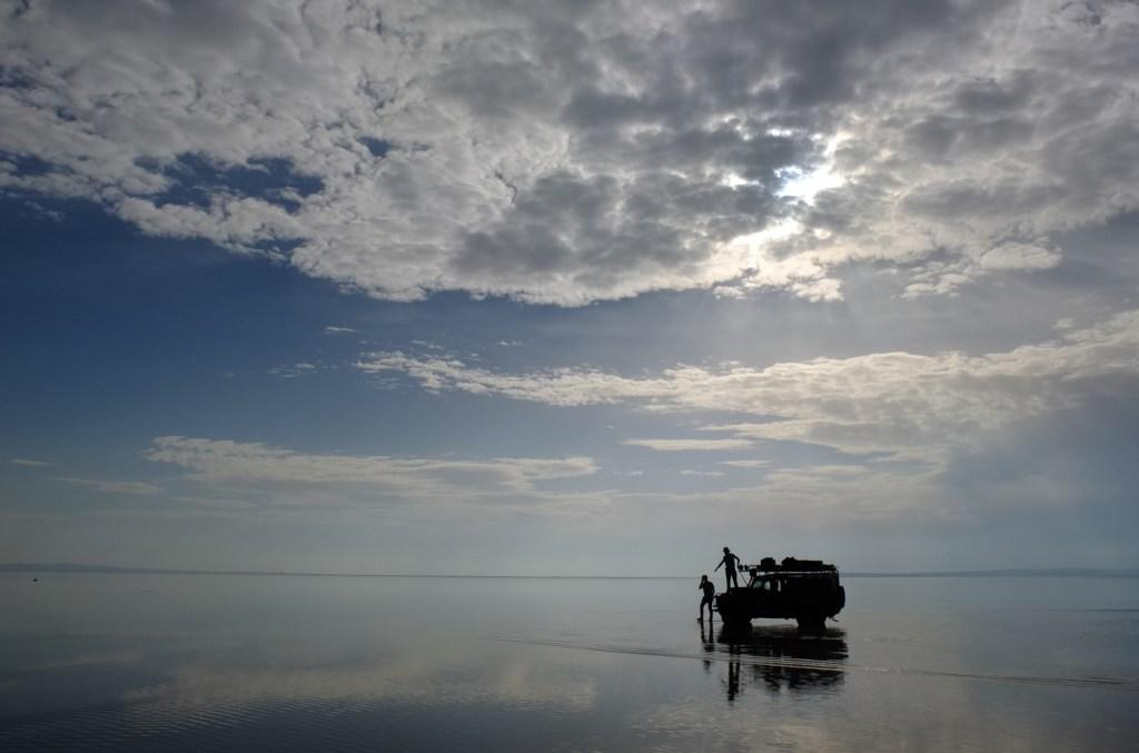 Salt Lake Serenity