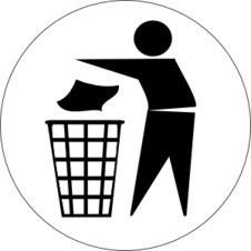 Community Litter Pick – Saturday 18th November
