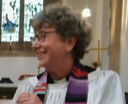 Induction Service for Rev Gill Rowell - Thursday 26th April