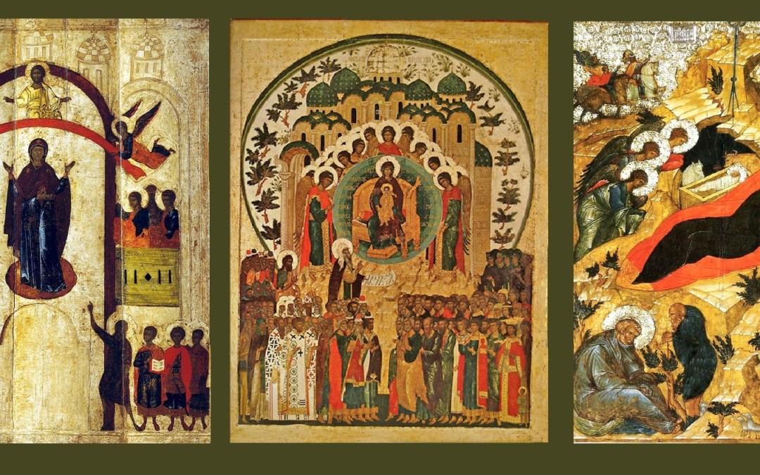 Il Natale nella tradizione bizantina