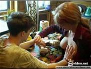 Enteado Novinho Convenceu a madrasta a fazer amor com ele