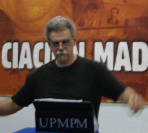 Maestro Javier Zentner