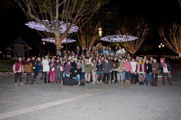 coroinfantilsf 2013 en el XXII Recital de Villancicos