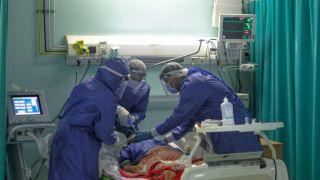 فيروس كورونا: تسجيل أكثر من ربع مليون حالة إصابة في يوم واحد