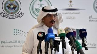 تصريح من السعودية حول مرض «الفطر الأسود»