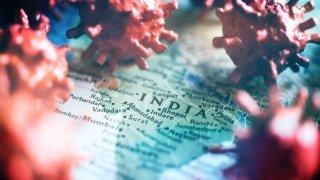 """منظمة الصحة العالمية: انتشرت السلالة الهندية من """"كورونا"""" في 62 دولة"""