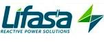 Lifasa new logo