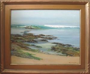 Bradley Fine Art, Artist Joane Cromwell