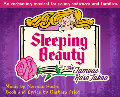 Sleeping Beauty or the Famous Rose Taboo