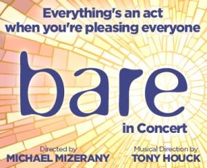 BARE: A POP OPERA - in Concert @ Coronado Playhouse | Coronado | California | United States
