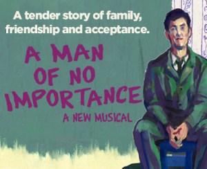 A MAN OF NO IMPORTANCE Matinee @ Coronado Playhouse | Coronado | California | United States