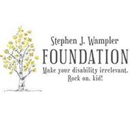 """logo_TheWamplerFoundation"