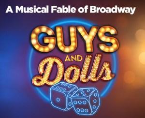GUYS AND DOLLS @ Coronado Playhouse | Coronado | California | United States
