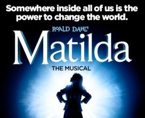 MATILDA @ Coronado Playhouse