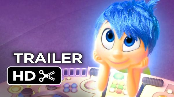 "Emotions Run High in ""Inside Out,"" Now Playing at Village ..."