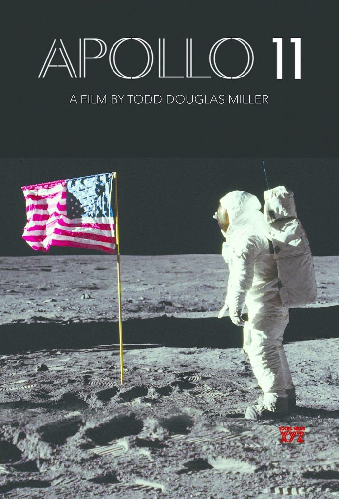 Apollo 11 (2019) 720p & 1080p Blu-Ray | English (DD 5.1) HD Esubs
