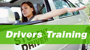 drivers training corona
