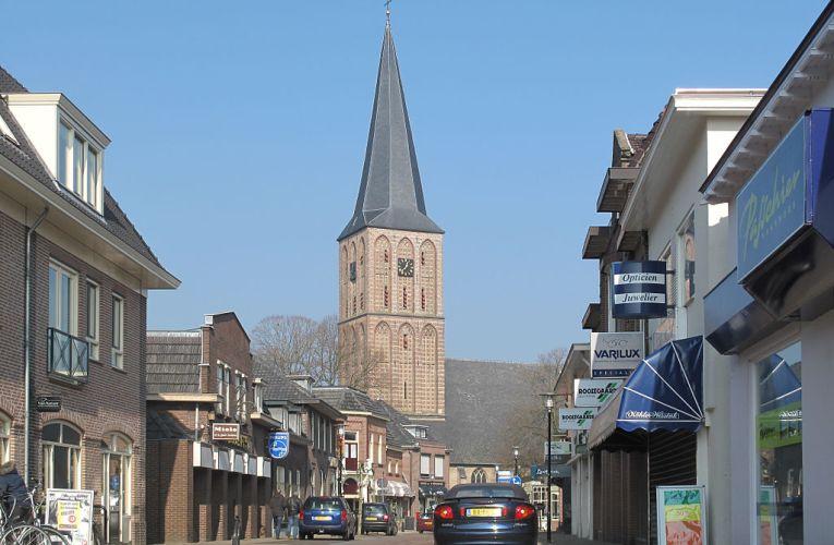 Vrouw uit Hengelo Gelderland besmet met Coronavirus