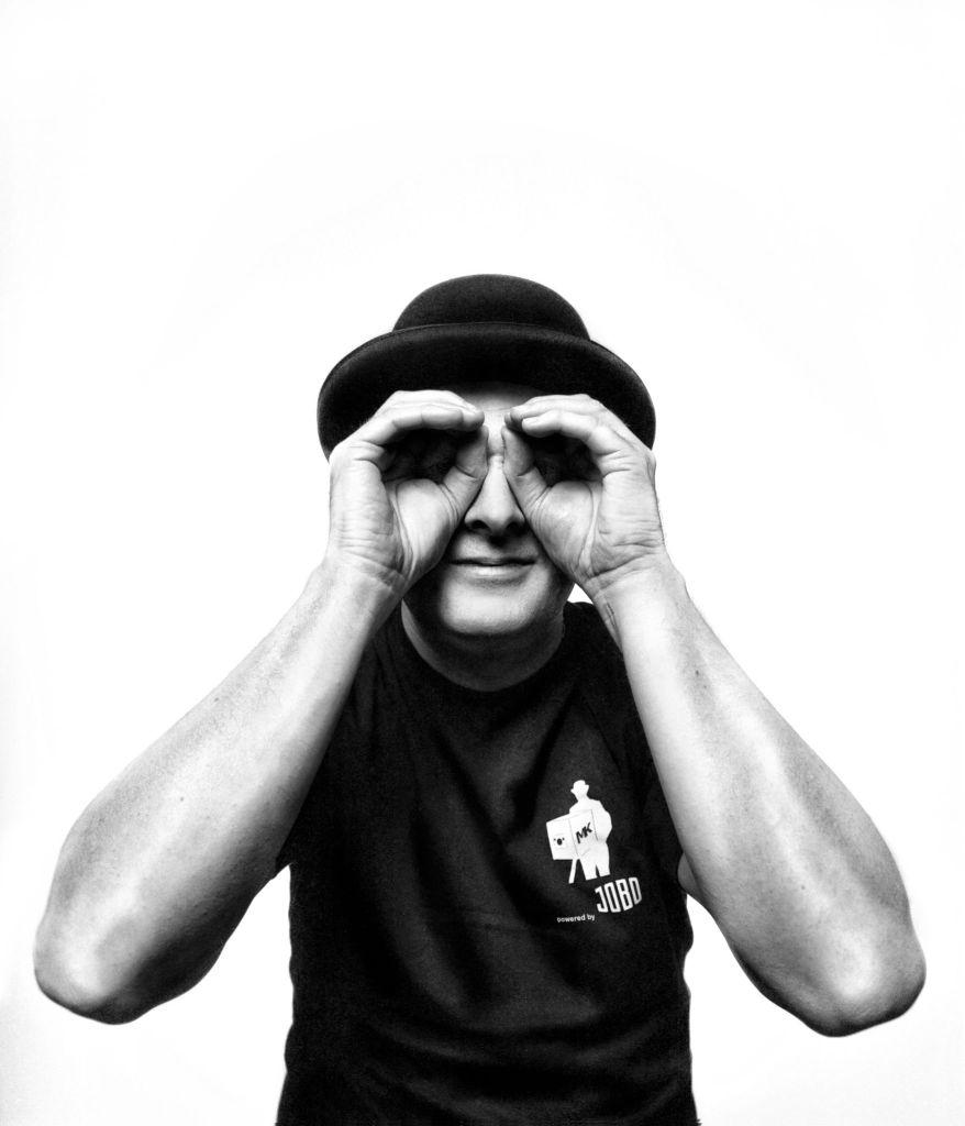 Marc, Fotograf / photographer. © Tilman Köneke