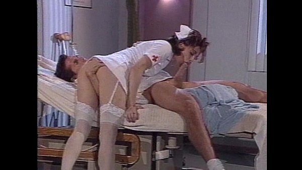LBO – Young Nurses In Lust – Full movie