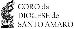 Coro da Diocese de Santo Amaro - novo layout