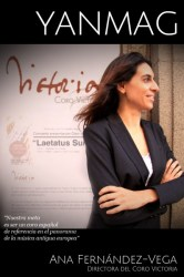 Revista YanMag entrevista a Ana Fernández-Vega