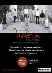 «Alonso Lobo. Una mirada sobre su obra»