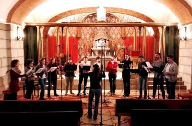 Grabación CD «Grandes Maestros del Renacimiento I. Alonso Lobo»