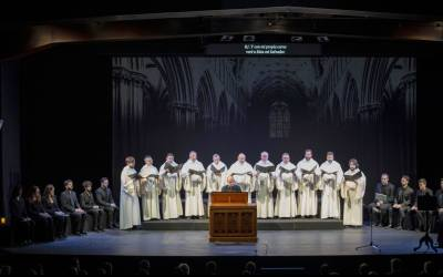 La música de los Reyes Católicos (I): Salamanca, 1497