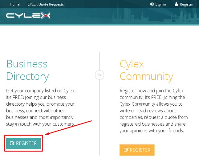 Cylex add 2