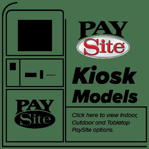 Kiosk models