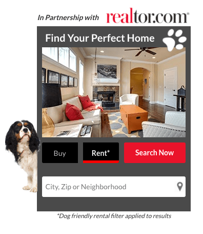 Pets Are Family! Realtor com® Makes It Easier for Pet Owners