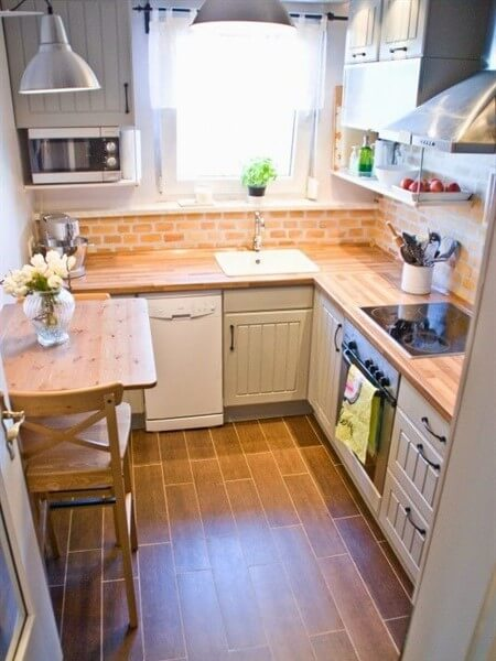 Very Small Kitchen Design Philippines