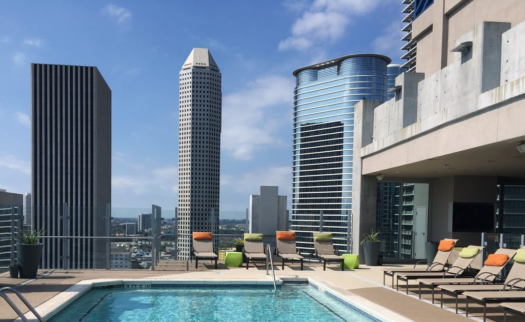 Skyhouse Houston Furnished Apartments Murphy S Corporate