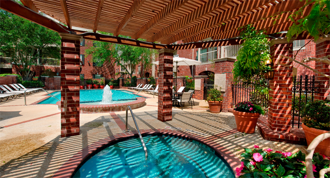 The Belmont Short Term Lease Apartments Houston S