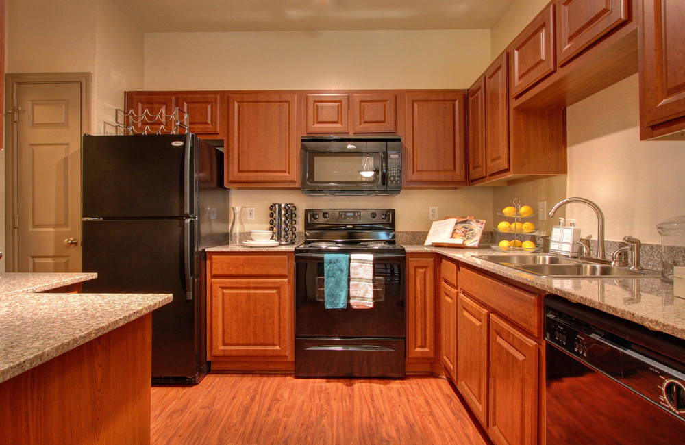 Marquis On Park Row Corporate Furnished Apartments