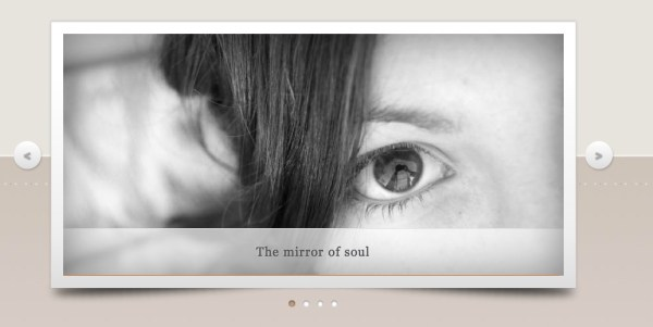 20 Cool Pure CSS sliders without jQuery/Javascript ...