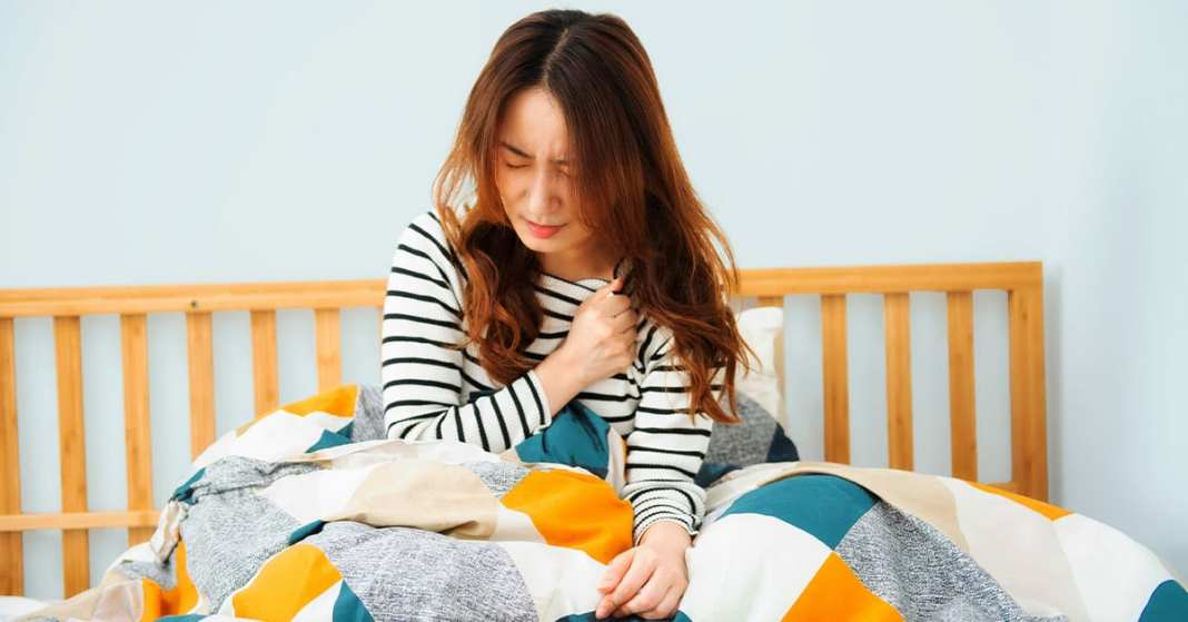 All About Angina